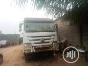Howo Sinotruck White 2015 | Trucks & Trailers for sale in Lagos State, Ikeja
