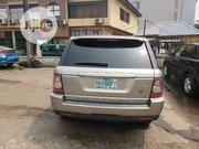 Land Rover Range Rover Sport 2010 HSE 4x4 (5.0L 8cyl 6A) Silver | Cars for sale in Lagos State, Ikoyi