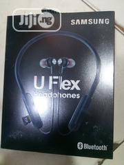 U Flex Headphones | Headphones for sale in Lagos State, Ikeja