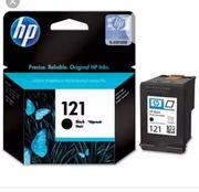 HP 121 Original Ink Cartridge | Accessories & Supplies for Electronics for sale in Lagos State, Ikeja
