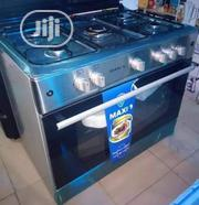 Original Max Standing Gas Cooker | Kitchen Appliances for sale in Lagos State, Ojo