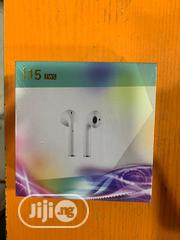 Airpod Wireless Stereo | Headphones for sale in Lagos State, Ikeja
