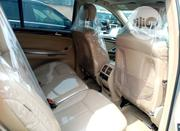 Mercedes-Benz GL Class 2012 GL 450 Gray   Cars for sale in Lagos State, Apapa