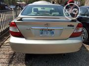 Toyota Camry 2004 Gold | Cars for sale in Abuja (FCT) State, Garki 2
