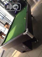 Brand New Coins Operated Snooker | Sports Equipment for sale in Abuja (FCT) State, Gwagwalada