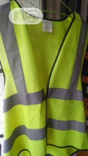 Reflective Vest Lemon Colour Price | Safety Equipment for sale in Lagos State, Lagos Island