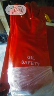 Rubber Handglove | Safety Equipment for sale in Lagos State, Lagos Island
