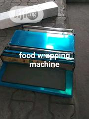 Food Wrapping Machine | Restaurant & Catering Equipment for sale in Abuja (FCT) State, Central Business District