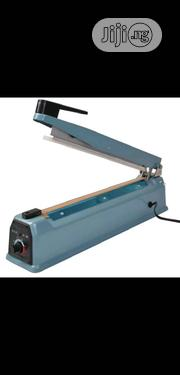 Impulse Sealing Machine | Manufacturing Equipment for sale in Abuja (FCT) State, Central Business District