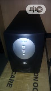 1200W Focus UPS   Computer Hardware for sale in Lagos State, Ojo