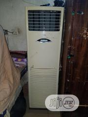 Midea 3 Hp Split- Unit Air Conditioning System For Sale | Home Appliances for sale in Lagos State, Gbagada