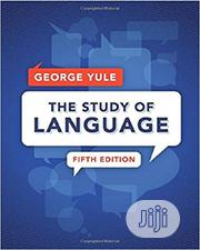 The Study of Language 5th Edition by George Yule | Books & Games for sale in Lagos State, Oshodi-Isolo