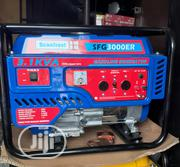 Scanfrost Generator 3.1kva | Electrical Equipment for sale in Rivers State, Port-Harcourt