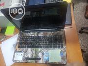 Laptop HP 15-ra003nia 4GB Intel Pentium HDD 500GB | Laptops & Computers for sale in Lagos State, Ikeja