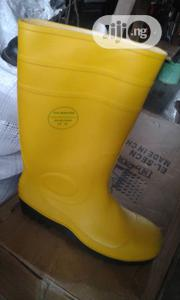 Safety Rainboot | Safety Equipment for sale in Lagos State, Lagos Island
