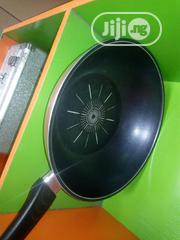 Healthy Non-stick Fry Pan | Kitchen & Dining for sale in Rivers State, Port-Harcourt