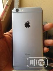 Apple iPhone 6 Plus 16 GB Silver | Mobile Phones for sale in Delta State, Uvwie