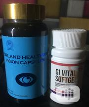 2 Norland Product for Cure of Any Eye Problem Completely | Vitamins & Supplements for sale in Lagos State, Ifako-Ijaiye