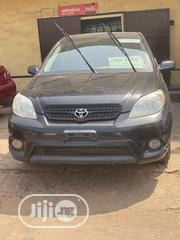 Toyota Matrix 2007 Black   Cars for sale in Anambra State, Onitsha