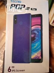 Tecno Pop 2 Plus 16 GB Black | Mobile Phones for sale in Abuja (FCT) State, Wuse