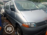 Toyota Hiace Bus Long 2002 | Buses & Microbuses for sale in Lagos State, Apapa