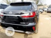 Lexus RX 2016 350 AWD Black | Cars for sale in Abia State, Aba North