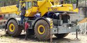 50ton's Grove Crane 2010 | Heavy Equipment for sale in Rivers State, Port-Harcourt