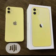 Apple iPhone 11 64 GB Yellow | Mobile Phones for sale in Lagos State
