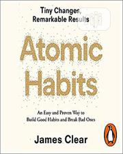 Atomic Habits By James Clear | Books & Games for sale in Lagos State, Oshodi-Isolo
