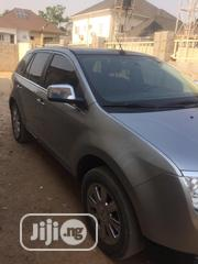 Lincoln MKX 2007 AWD Silver | Cars for sale in Abuja (FCT) State, Apo District