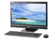 Desktop Computer HP 4GB Intel Core I3 HDD 500GB | Laptops & Computers for sale in Lagos State, Ikeja