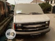 Chevrolet Express 2002 White | Buses & Microbuses for sale in Lagos State, Surulere