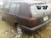 Volkswagen Golf 2002 2.0 GLS 5-Door Automatic Gray | Cars for sale in Abuja (FCT) State, Apo District