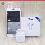 I13 Tws Wireless Earphones | Headphones for sale in Lagos State, Ikeja