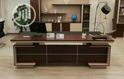Quality 2mtr Executive Office Table | Furniture for sale in Lagos State, Ikeja