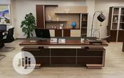 Quality 2mtrs Executive Office Table | Furniture for sale in Lagos State, Ikoyi