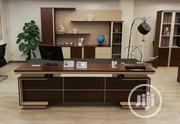 Quality 2mtrs Executive Office Table | Furniture for sale in Lagos State, Ikeja