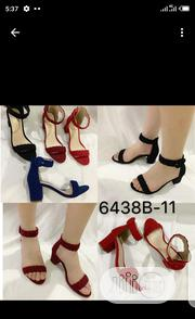 Ladies Low Heeled Sandals | Shoes for sale in Lagos State, Lagos Island