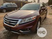 Honda Accord CrossTour 2013 EX-L w/Navigation | Cars for sale in Lagos State, Alimosho