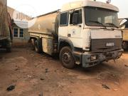 IVECO TRAILER.. Factory Fitted Metered Truck With Aluminum Tank. | Trucks & Trailers for sale in Ondo State, Akure