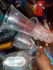 Acrylic Cups | Kitchen & Dining for sale in Lagos State, Gbagada