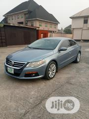 Volkswagen CC 2012 Blue | Cars for sale in Lagos State, Amuwo-Odofin