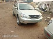 Lexus RX 330 2005 Silver   Cars for sale in Lagos State, Agege