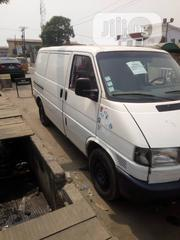 Volkswagen Multivan 1999 White | Cars for sale in Lagos State, Lagos Mainland