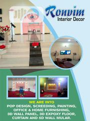Interior And Exterior Decoration | Party, Catering & Event Services for sale in Lagos State, Lagos Mainland
