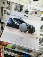 Remax Bluetooth Headphones RB-520HB | Headphones for sale in Lagos State, Ikeja