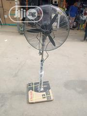 Rite-Tek 20inches Industrial Standing Fan | Manufacturing Equipment for sale in Abuja (FCT) State, Wuse