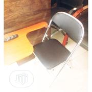 Affordable Office Training Chair | Furniture for sale in Lagos State