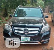 Mercedes-Benz GLK-Class 2011 350 4MATIC Black   Cars for sale in Anambra State, Onitsha