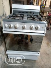 Korea 4 Burners Gas With Ovev and Grill | Kitchen Appliances for sale in Lagos State, Ojo
